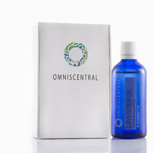 Certified Organic Lavender Essential Oil