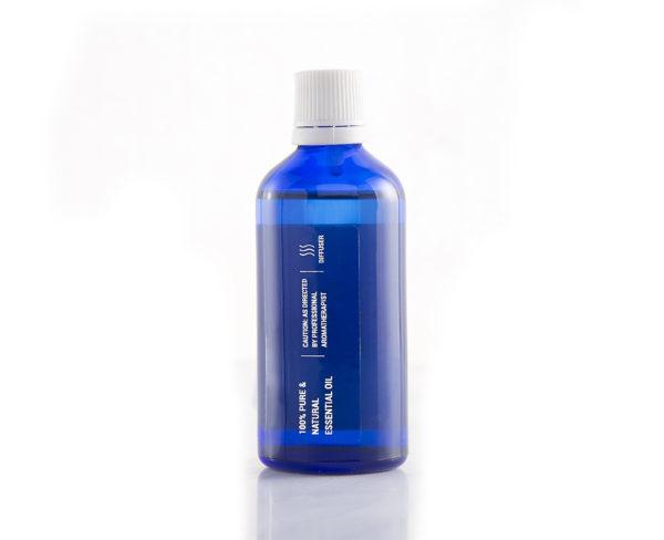 Certified Organic Peppermint Essential Oil